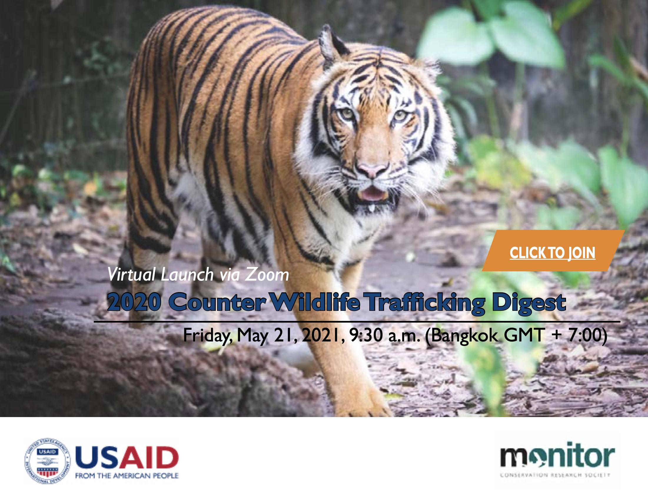2020 Counter wildlife trafficking digest